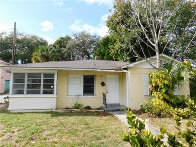 715 12TH Street S, St Petersburg, FL 33705 - MLS#: U7844767