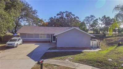 8712 Woodlawn Court, Port Richey, FL 34668 - MLS#: U7844838