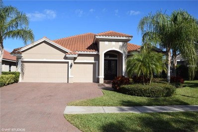 2593 Grand Lakeside Drive, Palm Harbor, FL 34684 - MLS#: U7844911