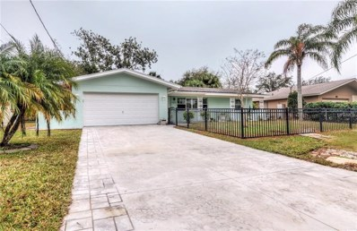 4401 Birch Street NE, St Petersburg, FL 33703 - MLS#: U7844957