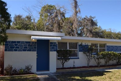 14801 Scamp Drive, Hudson, FL 34667 - MLS#: U7845021