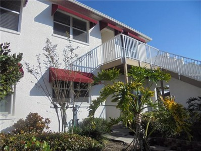 1440 Water View Drive W UNIT 206, Largo, FL 33771 - MLS#: U7845029