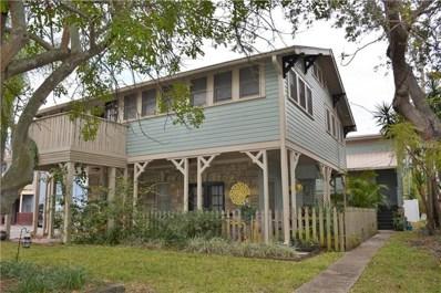 1013-15 Locust Street NE, St Petersburg, FL 33701 - MLS#: U7845066