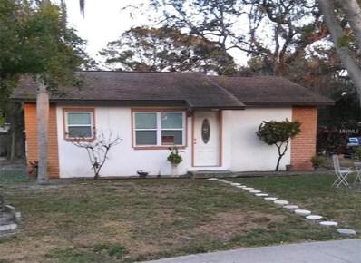 2289 119TH Street, Seminole, FL 33778 - MLS#: U7845074