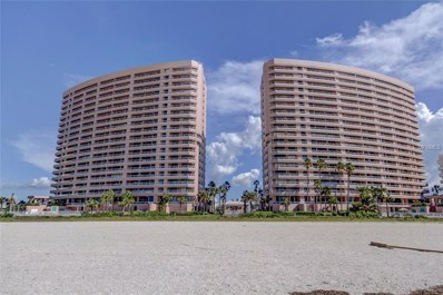1340 Gulf Blvd UNIT 19-B, Clearwater, FL 33767 - MLS#: U7845086