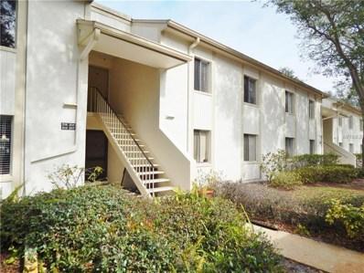 205 Palmetto Court UNIT 205, Oldsmar, FL 34677 - MLS#: U7845090