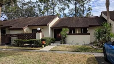 2921 Boxwood Court, Palm Harbor, FL 34684 - MLS#: U7845127