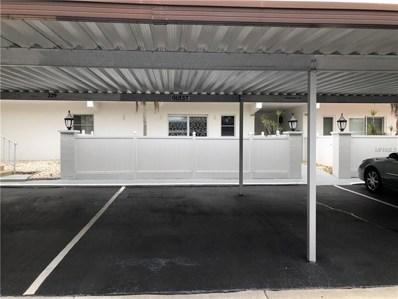 1655 S Highland Avenue UNIT F129, Clearwater, FL 33756 - MLS#: U7845138