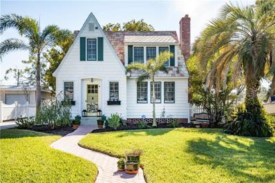 1117 Sedeeva Street, Clearwater, FL 33755 - MLS#: U7845144