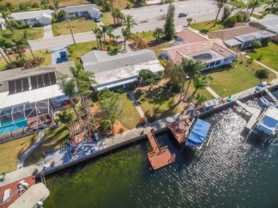 3727 Floramar Terrace, New Port Richey, FL 34652 - MLS#: U7845189