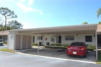 2465 Northside Drive UNIT 305, Clearwater, FL 33761 - MLS#: U7845198