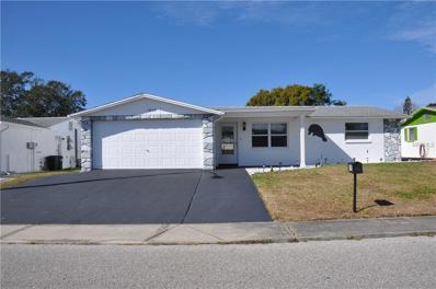 9115 Saint Regis Lane, Port Richey, FL 34668 - MLS#: U7845200