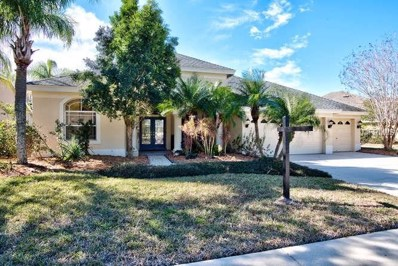 2950 Northfield Drive, Tarpon Springs, FL 34688 - MLS#: U7845202