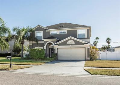 1530 Amaryllis Court, Trinity, FL 34655 - MLS#: U7845221