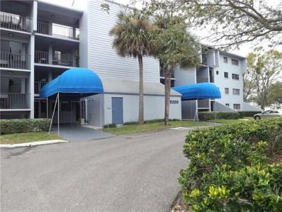 9200 Park Boulevard UNIT 102, Seminole, FL 33777 - MLS#: U7845229