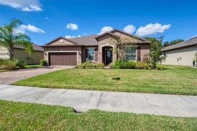 11060 58TH Street Circle E, Parrish, FL 34219 - MLS#: U7845241