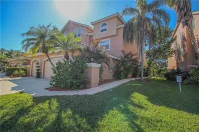 1696 Arabian Lane, Palm Harbor, FL 34685 - MLS#: U7845269