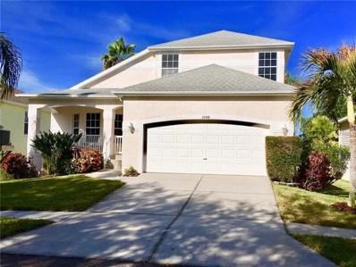 1008 Teal Point, Tarpon Springs, FL 34689 - MLS#: U7845271