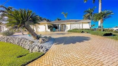 3831 Turtle Dove Boulevard, Punta Gorda, FL 33950 - MLS#: U7845293