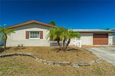5521 Flora Avenue, Holiday, FL 34690 - #: U7845299