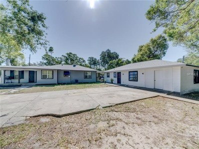 1115 Howard Street, Clearwater, FL 33756 - MLS#: U7845328