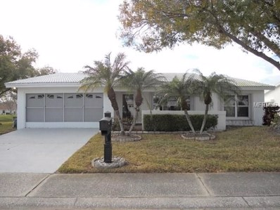 9000 40TH Street N, Pinellas Park, FL 33782 - MLS#: U7845332