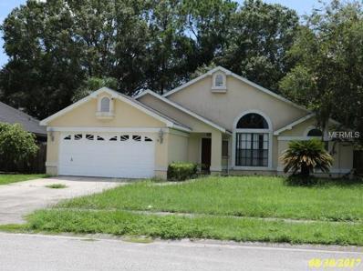 7324 Otter Creek Drive, New Port Richey, FL 34655 - MLS#: U7845373