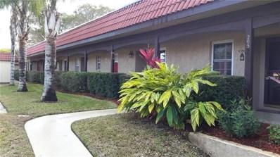 601 N Hercules Avenue UNIT 204, Clearwater, FL 33765 - MLS#: U7845419