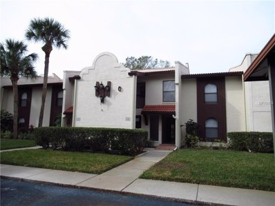 3505 Tarpon Woods Boulevard UNIT O402, Palm Harbor, FL 34685 - MLS#: U7845422