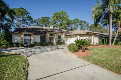 508 Centerwood Drive, Tarpon Springs, FL 34688 - MLS#: U7845429