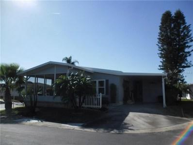 49 Ashwood Court, Palm Harbor, FL 34684 - MLS#: U7845464