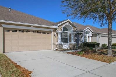 1147 Bensbrooke Drive, Wesley Chapel, FL 33543 - MLS#: U7845481