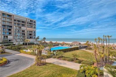1400 Gulf Boulevard UNIT 202, Clearwater Beach, FL 33767 - MLS#: U7845485