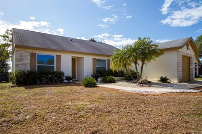 1909 Castle Bay Court, Oldsmar, FL 34677 - MLS#: U7845500
