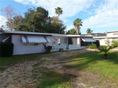 15396 2ND Street E, Madeira Beach, FL 33708 - MLS#: U7845508
