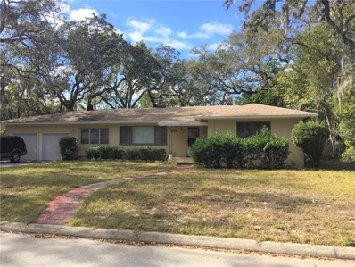 1925 26TH Street S, St Petersburg, FL 33712 - MLS#: U7845516