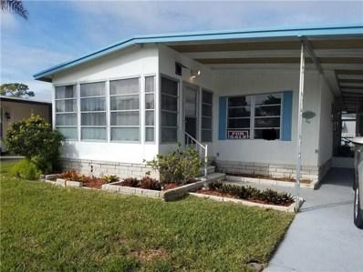 39820 Us Highway 19 N UNIT 84, Tarpon Springs, FL 34689 - MLS#: U7845524