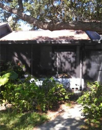 7115 Parkside Villas Drive N, St Petersburg, FL 33709 - MLS#: U7845554