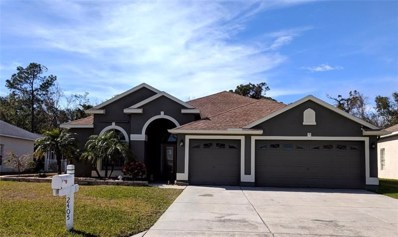 2405 Wood Pointe Drive, Holiday, FL 34691 - MLS#: U7845571