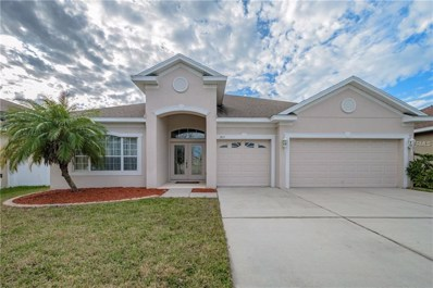 1817 Bonita Bluff Court, Ruskin, FL 33570 - MLS#: U7845581