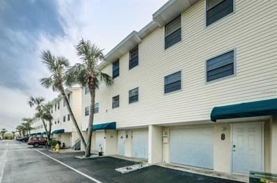 19807 Gulf Boulevard UNIT 117, Indian Shores, FL 33785 - MLS#: U7845617