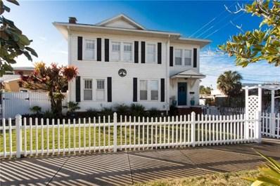 868 25TH Avenue N, St Petersburg, FL 33704 - MLS#: U7845635