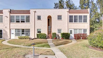 217 Cedarwood Circle UNIT 217, Largo, FL 33777 - MLS#: U7845653