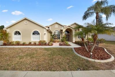 1872 Kinsmere Drive, Trinity, FL 34655 - MLS#: U7845658