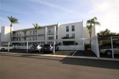 1655 S Highland Avenue UNIT I-179, Clearwater, FL 33756 - MLS#: U7845667