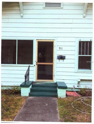 911 22ND Street W, Bradenton, FL 34205 - MLS#: U7845716