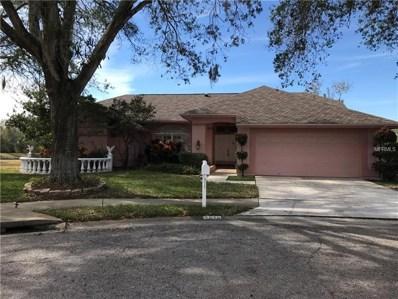 3212 Hearthstone Court, Holiday, FL 34691 - MLS#: U7845738