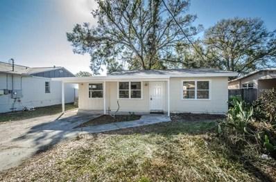 6260 68TH Terrace N, Pinellas Park, FL 33781 - MLS#: U7845759