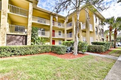 2690 Coral Landings Boulevard UNIT 131, Palm Harbor, FL 34684 - MLS#: U7845764