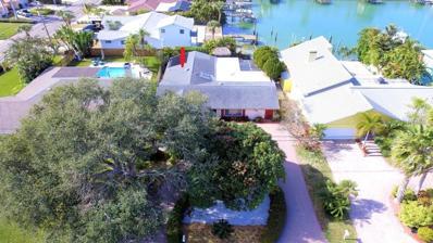 12120 7TH Street E, Treasure Island, FL 33706 - MLS#: U7845773